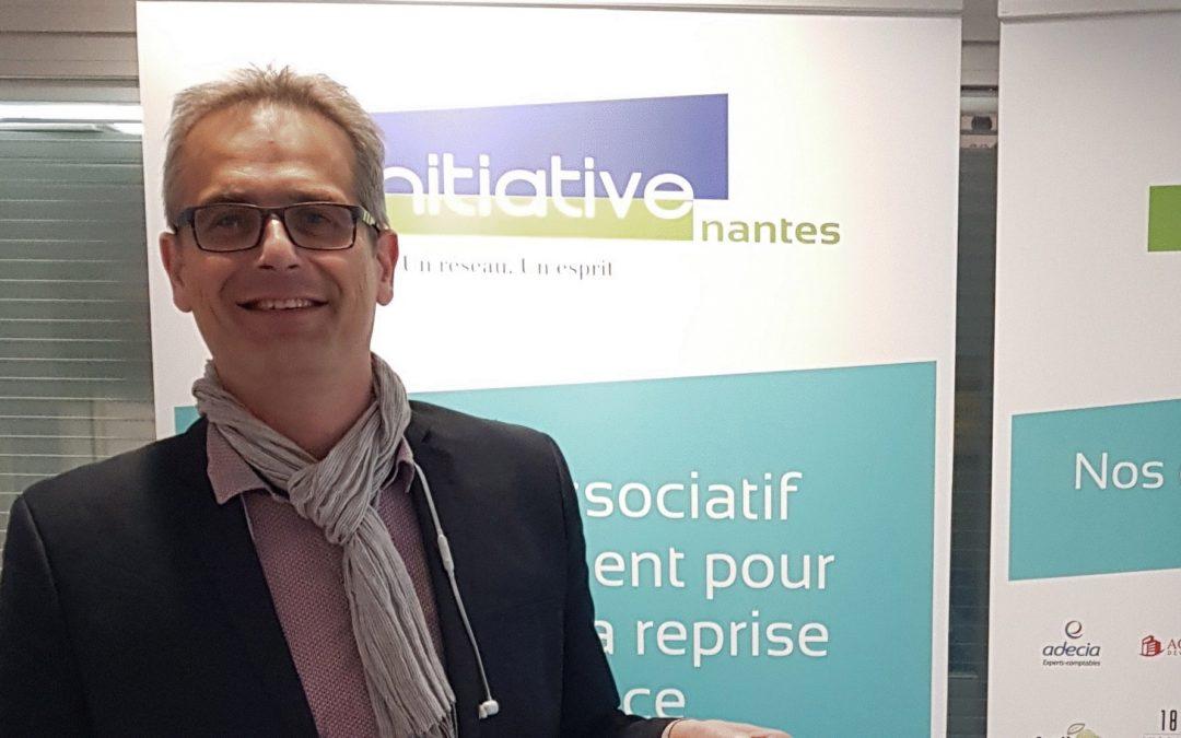 Tech Off récompensé par «Initiatives Nantes»