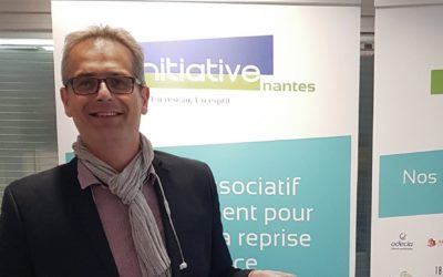Tech Off récompensé par « Initiatives Nantes »