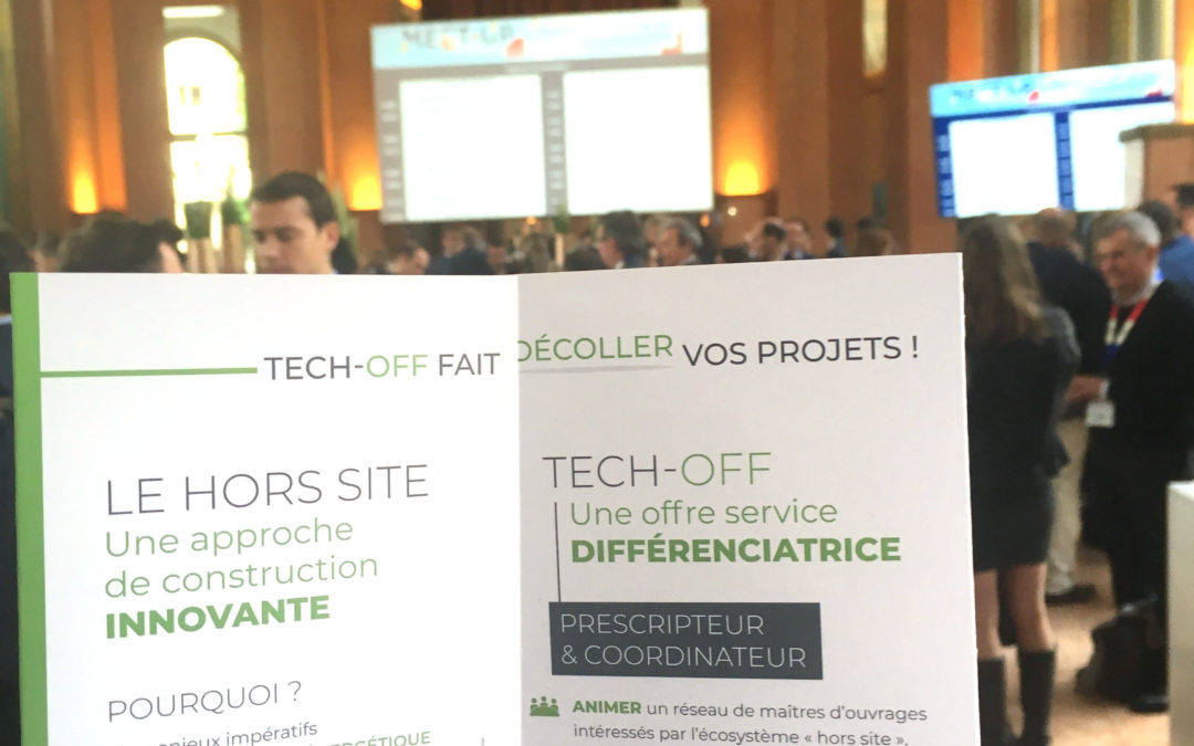 meeting paris 2024 tech off