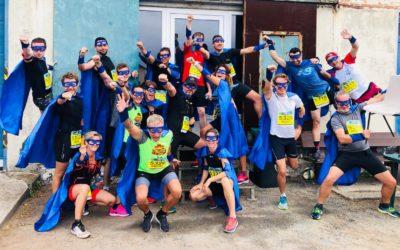 Tech-Off & E-Loft au Marathon du Medoc !